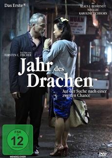 Startverschiebung JAHR DES DRACHEN - Neuer Starttermin: 09.11.2012