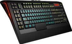 Die schnellste Gaming-Tastatur der Welt – die SteelSeries Apex – ist ab sofort verfügbar
