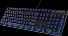 SteelSeries Apex M500 - Eine Tastatur verbindet Purismus und Performance in Perfektion