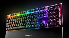 SteelSeries bringt die Apex 3 und Apex 5 Gaming-Tastaturen auf den Markt