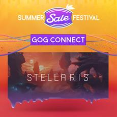 Stellaris auf Steam gekauft? Jetzt mit GOG Connect kostenlose Version auf GOG.com sichern