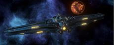 Stellaris: Federations-Erweiterung und Lithoids-Species-Pack angekündigt