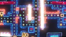 Stelle deine Hackerqualitäten unter Beweis im Arcade-Hacking-Spiel - Cyber Protocol - exklusiv für Nintendo Switch