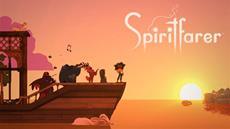 Stimmungsvolles Management-Spiel Spiritfarer präsentiert neuen Trailer für gamescom 2019