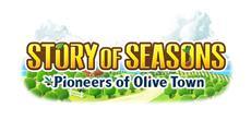 STORY OF SEASONS: Pioneers of Olive Town erscheint am 26. März 2021 auf Nintendo Switch