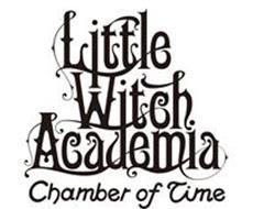 Story Trailer zu Litte Witch Academia - Chamber of Time veröffentlicht
