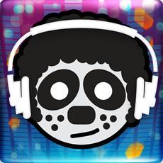 Super grooviges Match3-Puzzlespiel Funky Disco Bears erobert den AppStore