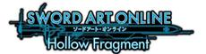 Sword Art Online: Hollow Fragment gc Announcement