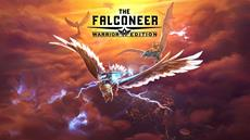Take to the Skies in BAFTA Nominated The Falconeer: Warrior Edition Soaring onto PlayStation 5, PlayStation 4 and Nintendo Switch Next Week