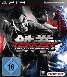 Tekken Tag Tournament 2 ab sofort für PS3 und Xbox 360 erhältlich