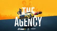 THE CREW 2 STAFFEL 2 EPISODE 1: THE AGENCY ab morgen im kostenlosen Update verfügbar
