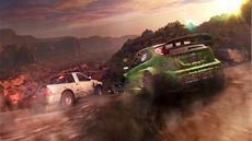 THE CREW<sup>&trade;</sup> - Extreme-Car-Pack und Extreme-Live-Update ab sofort erh&auml;ltlich