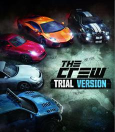THE CREW<sup>&trade;</sup> - Kostenlose Trial-Version verf&uuml;gbar
