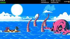 The Messenger; Pincin Panic DLC jetzt für Nintendo Switch, Playstation 4 und Pc verfügbar