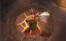 The Mighty Quest for Epic Loot - jeder Held zur freien Verfügung