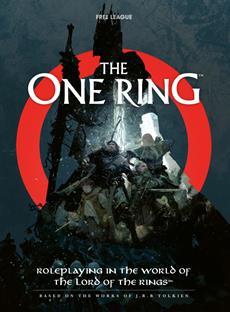 THE ONE RING™ RPG Kickstarter Raises $1.5 Million
