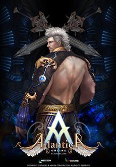 """NEXON Europe veröffentlicht """"The Rise of Atlantis""""-Update für Atlantica Online"""
