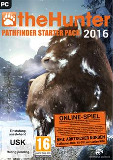 theHunter 2016 - Auf in die arktische Kälte!