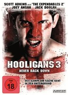Theman-Special zum Film HOOLIGANS 3 für euch