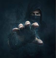 THIEF - gamescom-Trailer veröffentlicht und Releasedatum bekannt gegeben