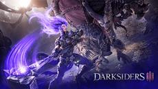 THQ Nordic und Gunfire Games enth&uuml;llen FURYS KRAFTFORM in Darksiders<sup>&trade;</sup> III