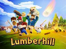 Timberrrr! Chopping Pandemonium Kicked off in Lumberhill