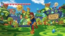 Tink: In-game-Trailer gibt Einblick in farbgewaltige Spielewelt und fantasievolles Kampfsysteme