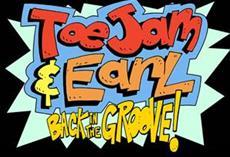 ToeJam & Earl: Back in the Groove! landet heute auf der Erde