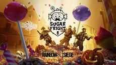 Tom Clancy's Rainbow Six Siege | Neues zeitlich begrenztes Event: Sugar Fright