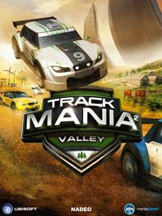 TrackMania2 Valley veröffentlicht