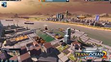 TransOcean 2: Rivals   Noch mehr Singleplayer-Spaß für ambitionierte Reeder