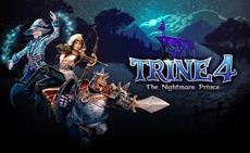 Trine 4: The Nightmare Prince erscheint diesen Herbst zusammen mit der Trine: Ultimate Collection