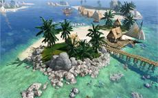 Trion Worlds und XLGames starten mit ArcheAge in die Closed Beta