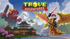 Trove - Adventures erscheint am 14. November