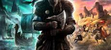 Ubisoft enthüllt das Setting des neuen Assassin's Creed Valhalla - Vollständige Ankündigung am 30. April um 17 Uhr