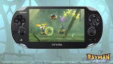 Ubisoft k&uuml;ndigt Rayman<sup>&reg;</sup> Legends f&uuml;r die Playstation<sup>&reg;</sup> Vita an
