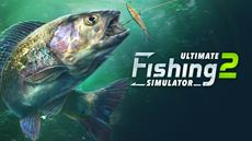 Ultimate Fishing Simulator 2 with a demo and an approximate release date