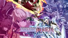UNDER NIGHT IN-BIRTH: Exe-Late [cl-r] free update will be launching on Steam<sup>&reg;</sup> (PC) today!