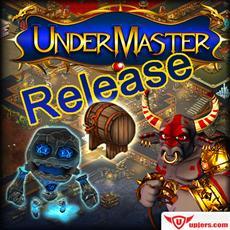 Undermaster feiert Release