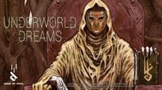 Underworld Dreams Presented at Manga Barcelona