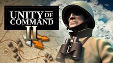 Unity of Command II is out now
