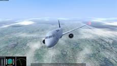 Urlaubsflug Simulator ab sofort verfügbar