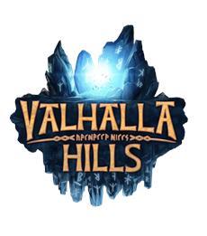 Valhalla Hills: Timelapse-Video zeigt das Wikingerdorf auf einen Blick