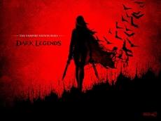 Vampir-MMO Dark Legends von Spacetime Studios jetzt auch für iOS erhältlich
