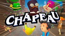"""Verrücktes Partyspiel """"Chapeau"""" für Nintendo Switch angekündigt"""