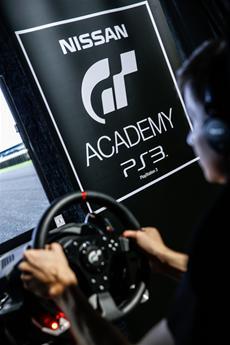 Von der Konsole ins Cockpit - Die 12 deutschen Finalisten der GT Academy 2013 stehen fest