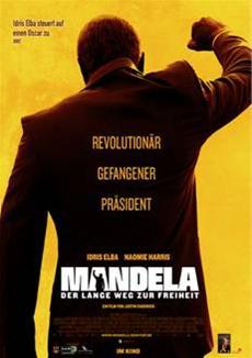 Von Menschen, die die Welt veränderten: MANDELA - DER LANGE WEG ZUR FREIHEIT