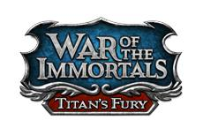War of the Immortals: Titan's Fury Erweiterung entfesselt, neue Trailer und Screens
