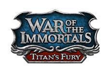 War of the Immortals: Titan's Fury Erweiterung entfesselt, neue Trailer und Screens