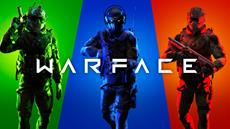 Warface: Konsolen - Cossplay ab sofort verfügbar